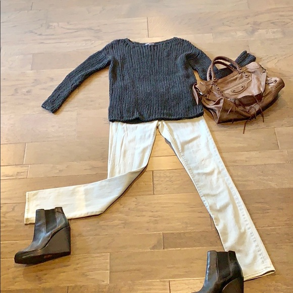 Tory Burch Denim - Tory Burch super skinny jeans size 26